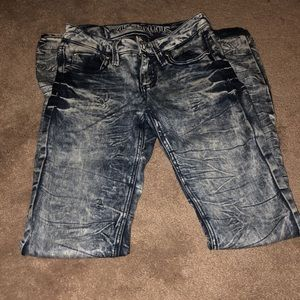 SUPERSOFT Almost Famous Jeans